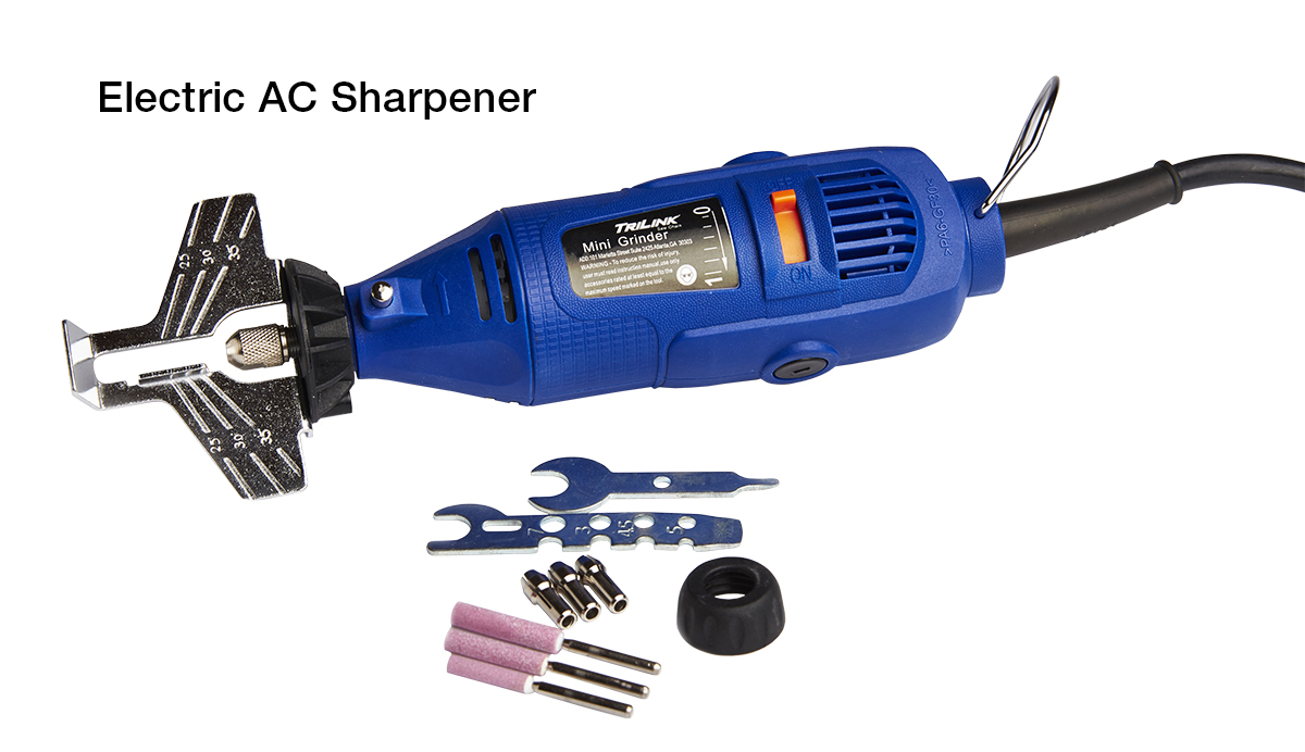 AC Sharpener