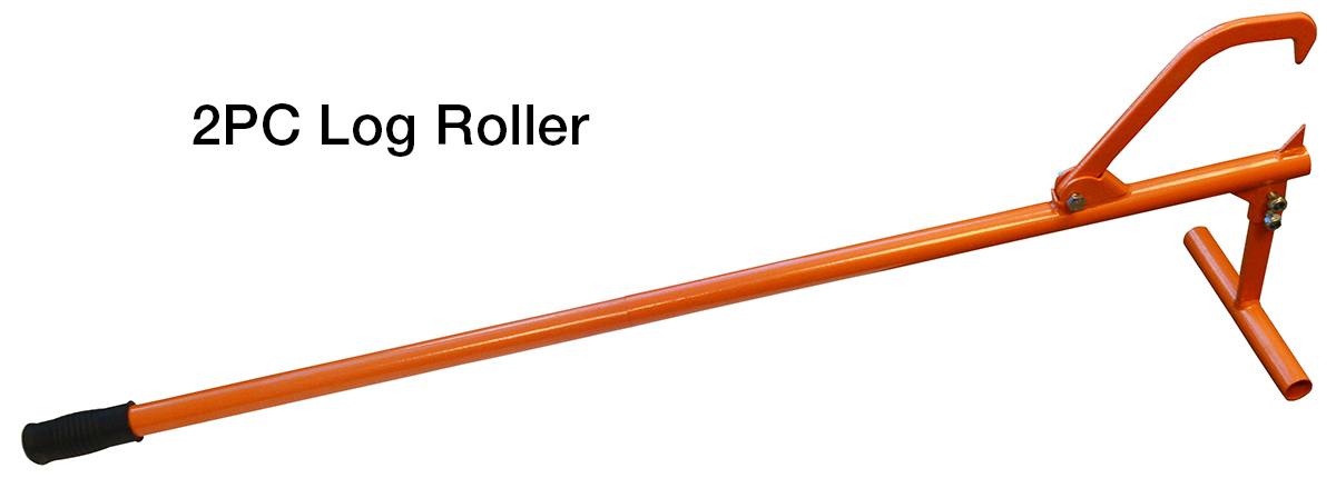 Log Roller Two Piece