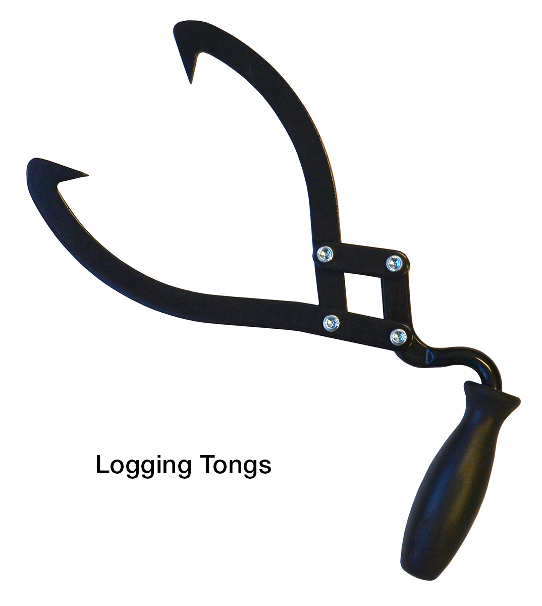 Logging Tongs