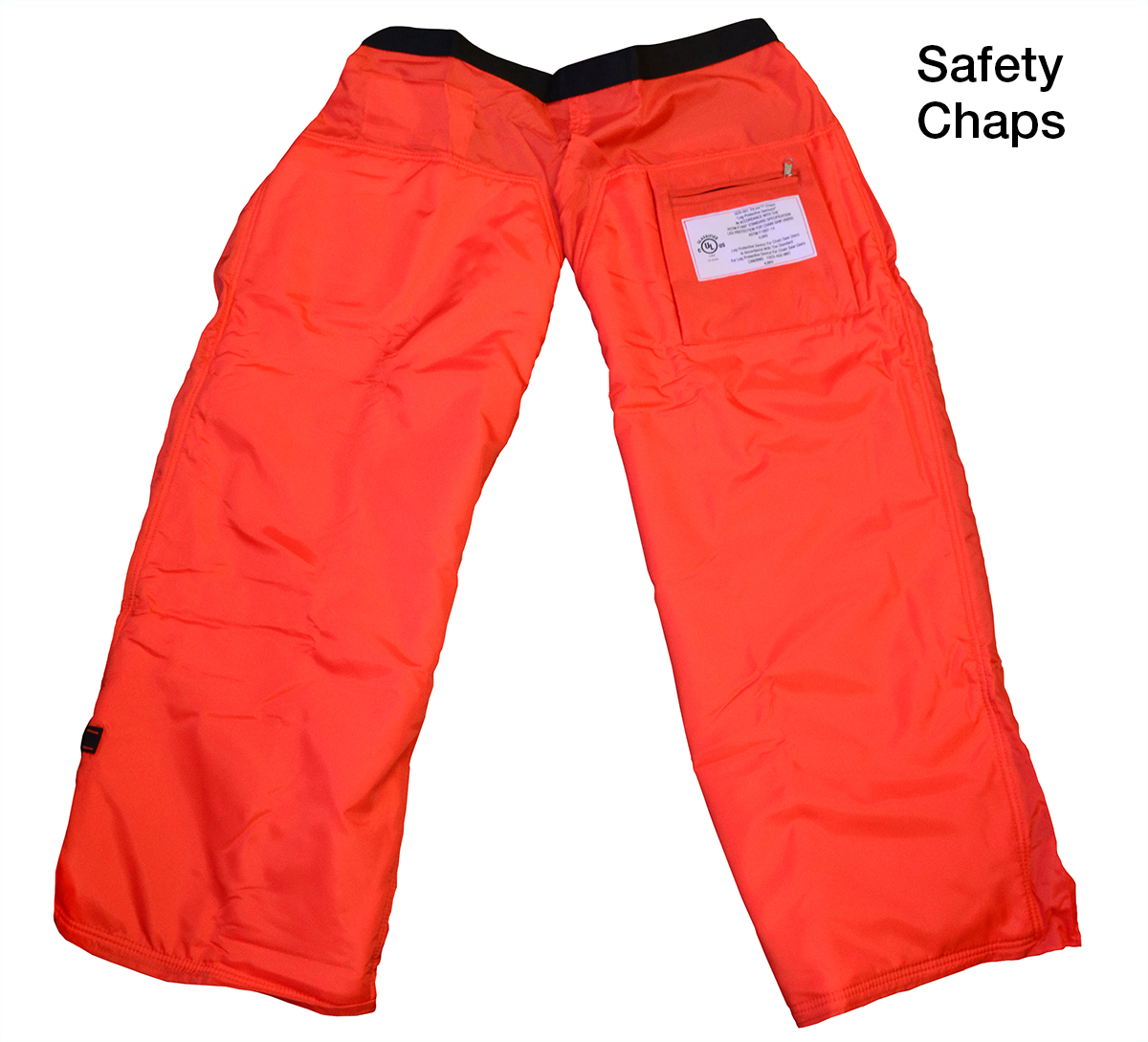 Safety Chaps