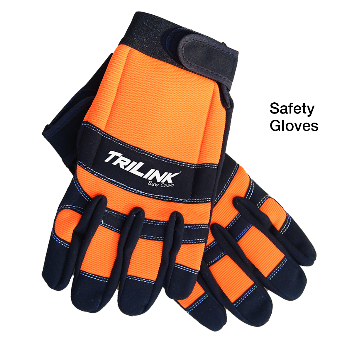 TL2 Safety Gloves