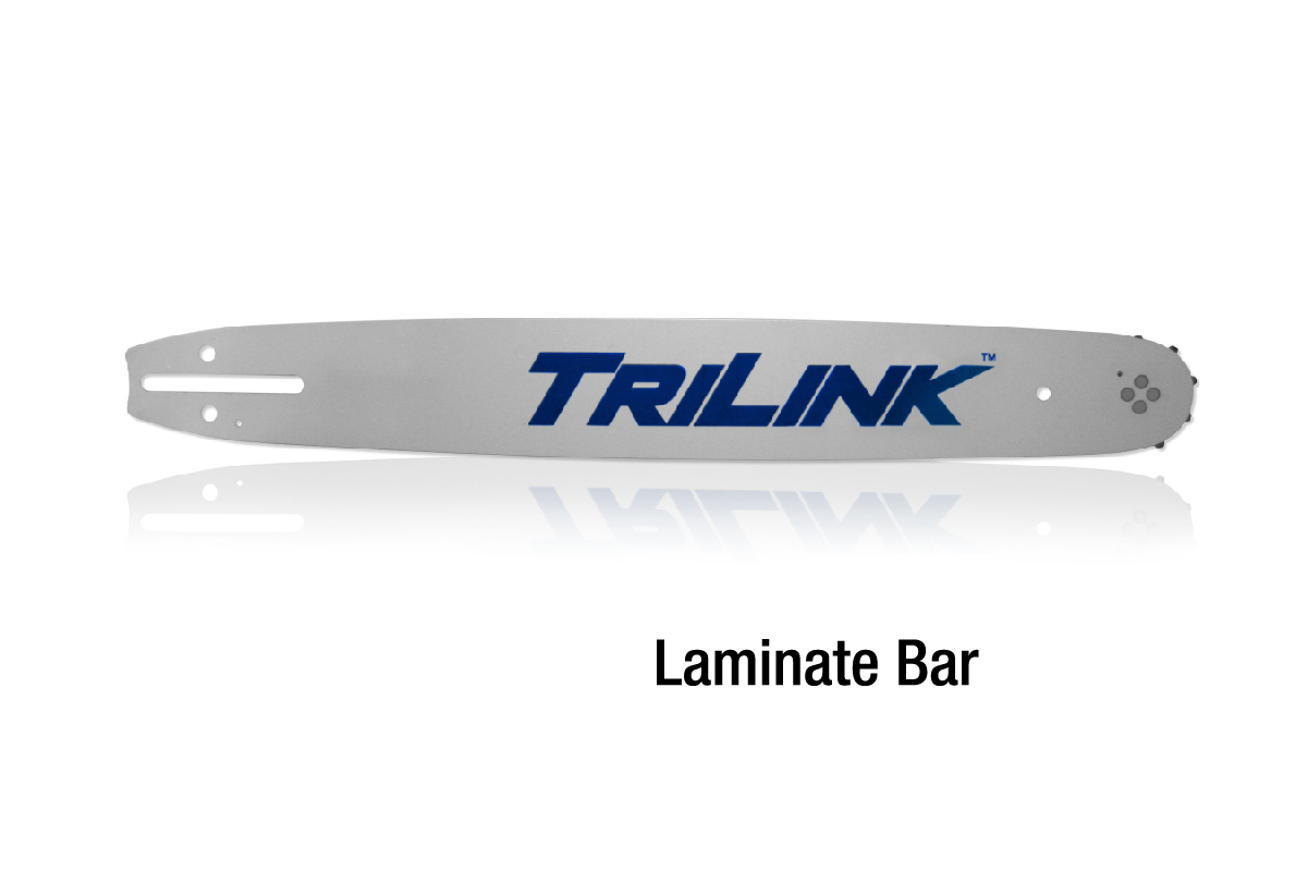 laminate sprocket bar